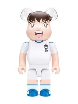 Medicom Toy Captain Tsubasa collectible - White
