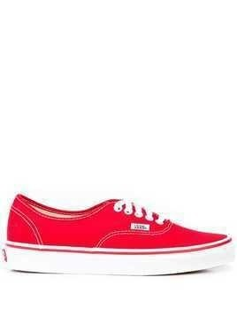 Vans Authentic trainers - Red