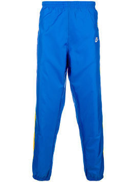 Nike Windrunner track pants - Blue