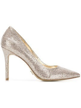 Michael Michael Kors Claire pumps - Metallic