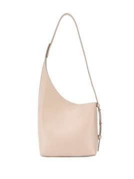 Aesther Ekme Demi Lune shoulder bag - NEUTRALS