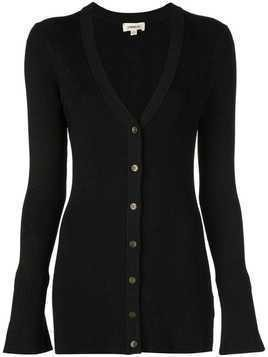 L'agence knitted cardigan - Black