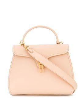 Coccinelle Marvin shoulder bag - PINK