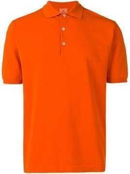 Andersen-Andersen polo shirt - Orange