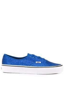 Vans Authentic Glitter trainers - Blue