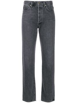 Goldsign The Benefit jeans - Grey