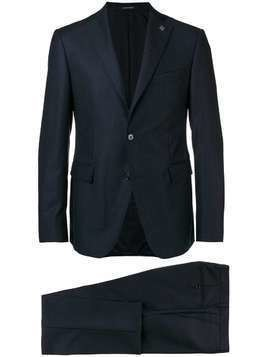 Tagliatore two-piece formal suit - Blue