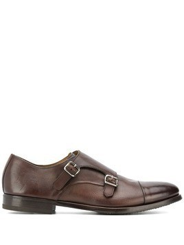 Henderson Baracco piper shoes - Brown