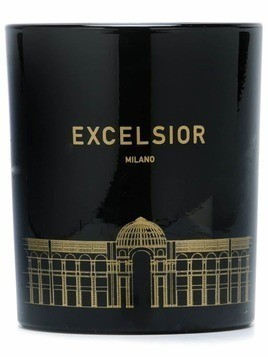 Excelsior Milano 'Excelsior Milano' candle - Black