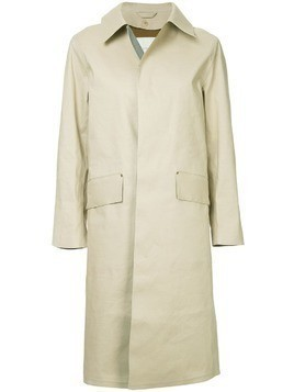 Mackintosh trench coat - Brown