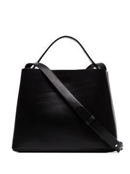 Aesther Ekme mini sac shoulder bag - Black