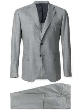 Eleventy two piece suit - Grey