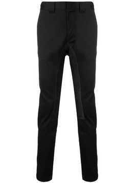 Facetasm x Dickies slim-fit trousers - Black