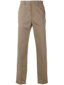 Golden Goose Deluxe Brand - classic chinos - Herren - Cotton - XL - Nude & Neutrals