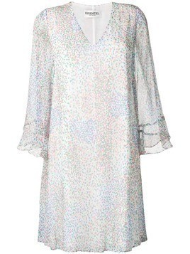 Essentiel Antwerp Silverlyn dress - Blue