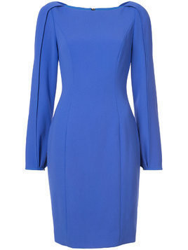 Kimora Lee Simmons Baja dress - Blue