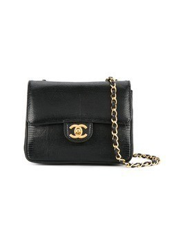 Chanel Vintage mini cc shoulder bag - Black