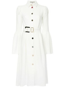 Edeline Lee Frank dress - White