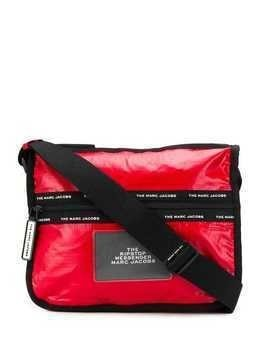 Marc Jacobs The Ripstop messenger bag - Red
