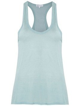 Nk racerback Basic Jane tank - Blue