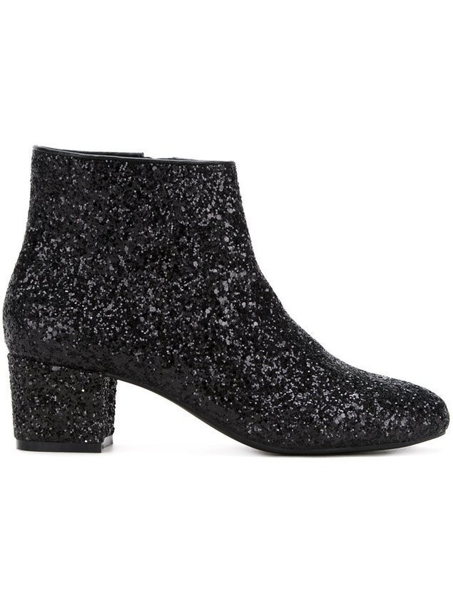 Macgraw 'Lucky' boots - Black