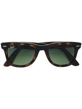 "Ray-Ban ""WAYFARER"" sunglasses - Brown"