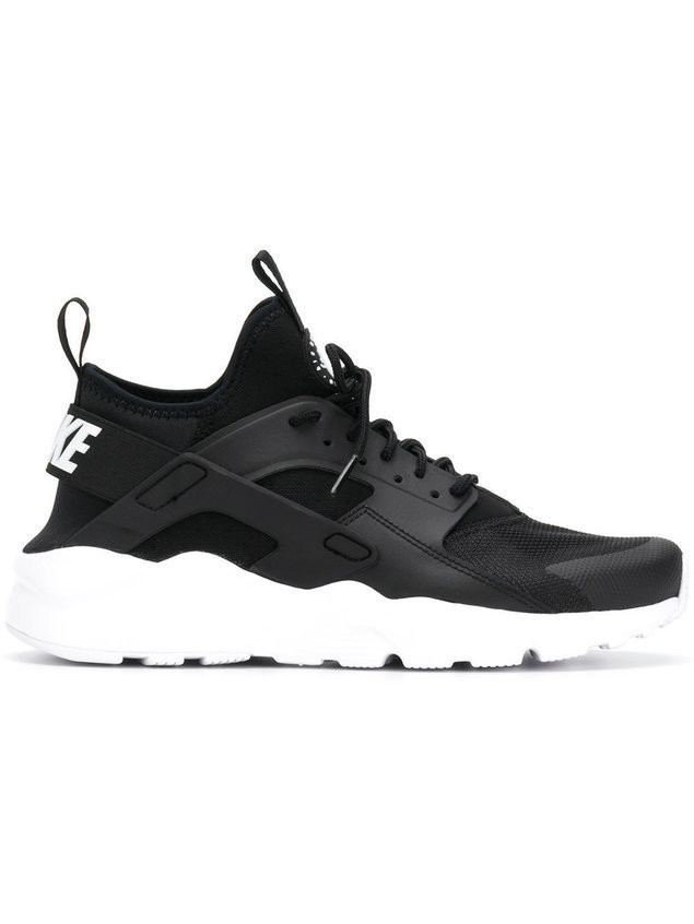 Nike Air Huarache Run Ultra sneakers - Black