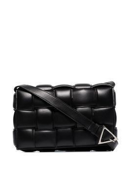 Bottega Veneta Padded Cassette crossbody bag - Black