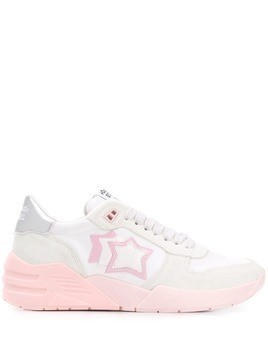 Atlantic Stars Venus sneakers - White
