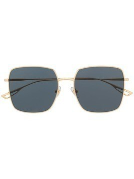 Bolon square-frame sunglasses - Gold