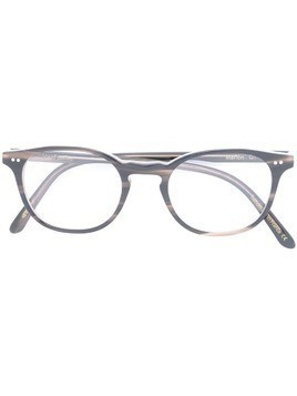Josef Miller Marlon glasses - Black