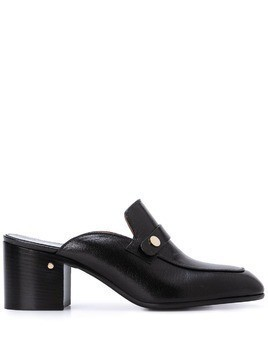 Laurence Dacade Thelma mules - Black