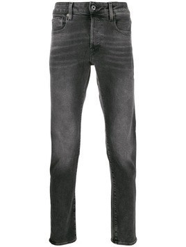 G-Star Raw Research slim fit jeans - Black
