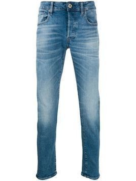 G-Star Raw Research slim fit jeans - Blue
