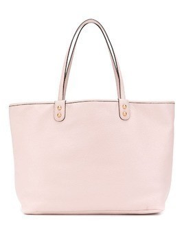Etro reversible tote bag - PINK