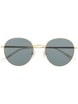 Bolon round frame sunglasses - Gold