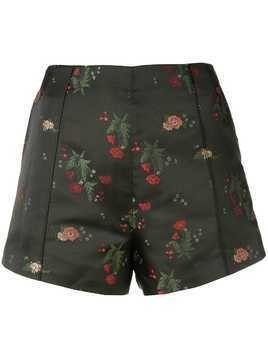 Macgraw Poet shorts - Black