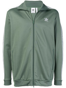 Adidas BB Track jacket - Green