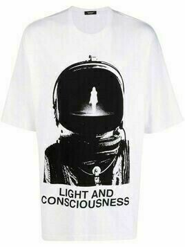 UNDERCOVER Light and Consciousness T-shirt - White