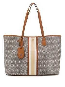 Tory Burch Gemini Link tote bag - Neutrals