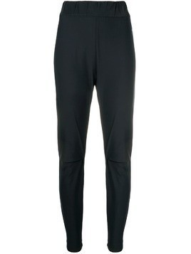 Nike elasticated trousers - Black
