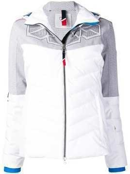 Rossignol Supercode jacket - White