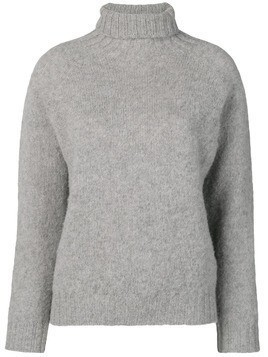 Howlin' Lonely Planet sweater - Grey