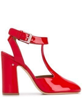 Laurence Dacade Tatiana sandals - Red
