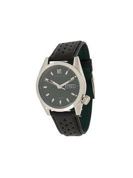 MARCH LA.B AM89 Automatic Evergreen 38mm - Brown