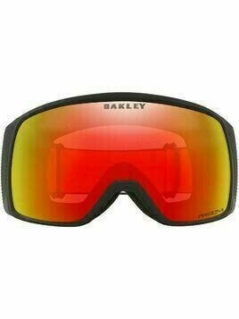 Oakley Flight Tracker Ski sunglasses - Red