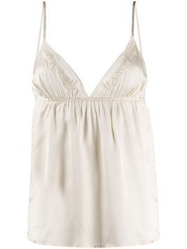 Love Stories Lotty camisole top - White