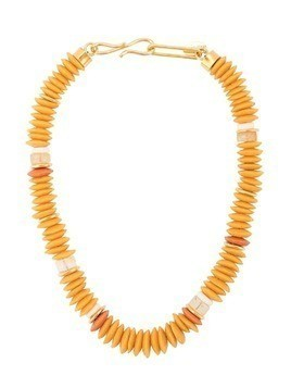 Lizzie Fortunato Jewels Laguna necklace - Yellow