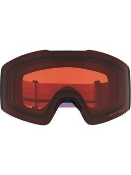 Oakley Fall Line Xm sunglasses - 710304 Blockedout Lavendar