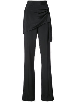 Kimora Lee Simmons Kenzo trousers - Black